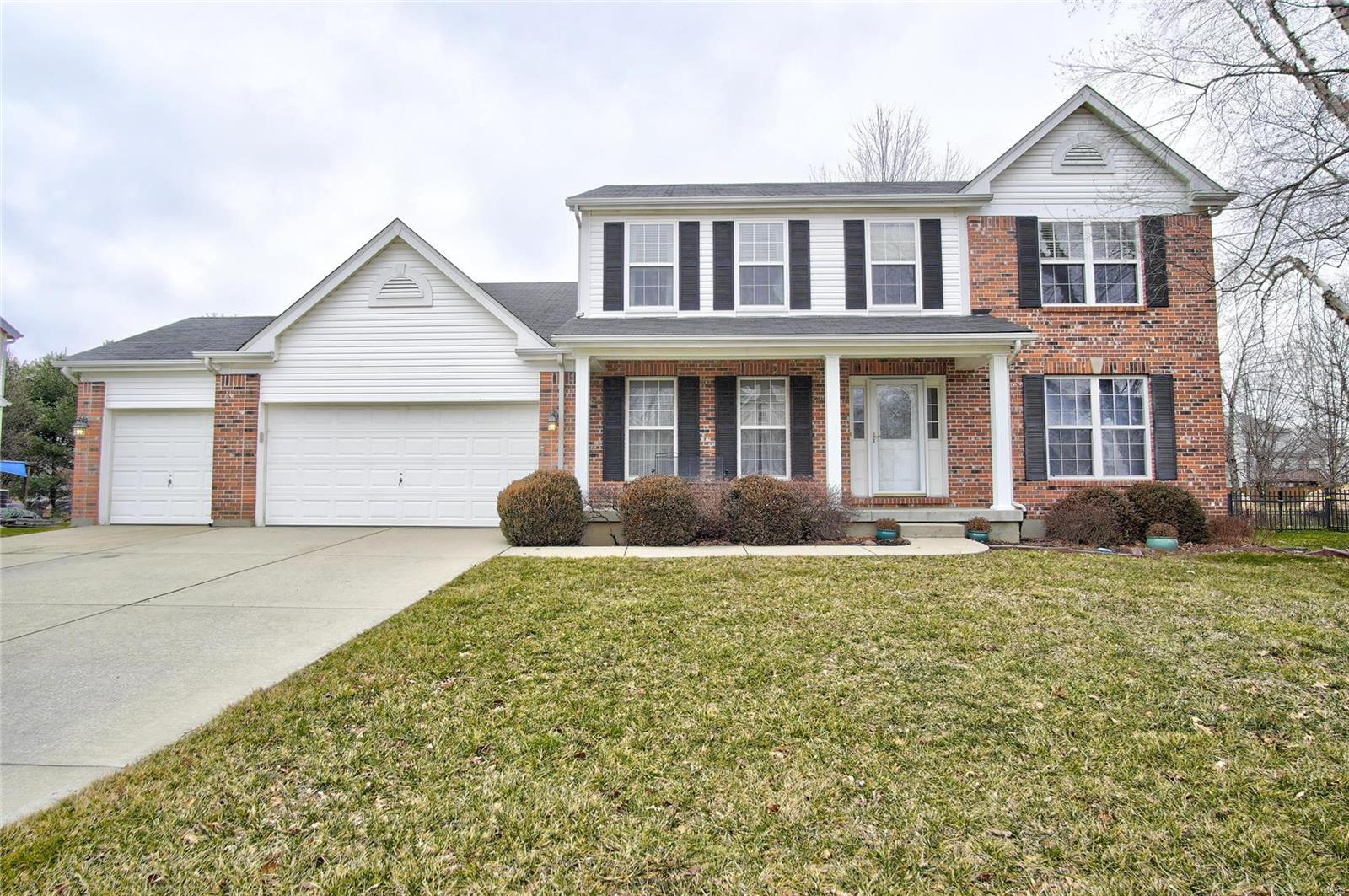 3437 Middlebury Way Property Photo - Shiloh, IL real estate listing
