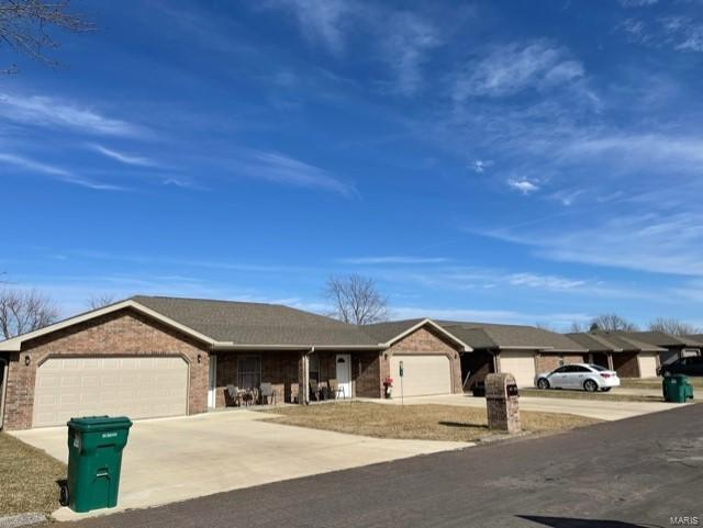902 EAST 15TH STREET Property Photo - Mountain Grove, MO real estate listing