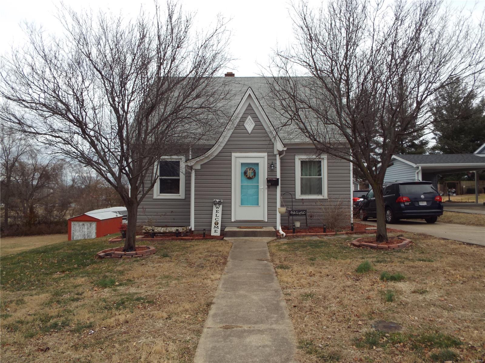 439 N West Property Photo