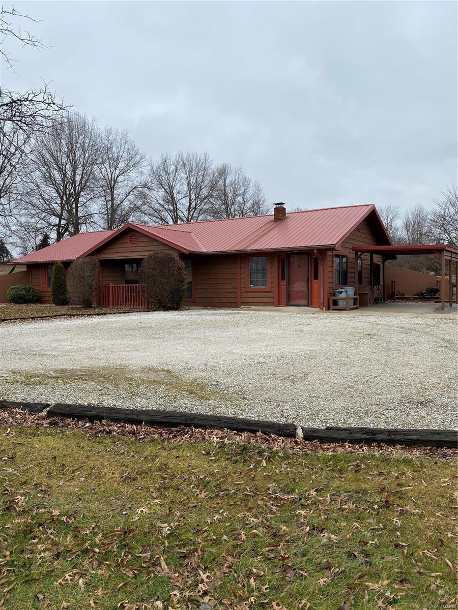 317 Pear Tree Road Property Photo
