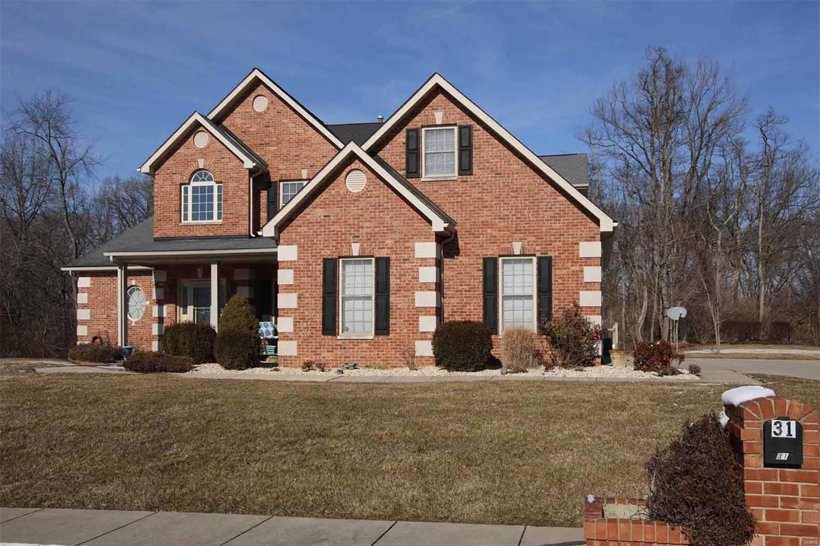 31 Wolf Creek Drive Property Photo - Swansea, IL real estate listing