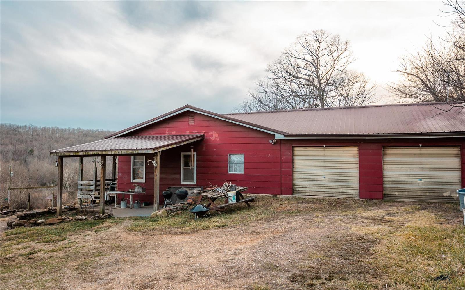 2164 Wayne County 220 B Property Photo - Silva, MO real estate listing