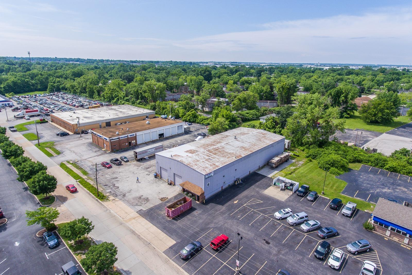 3 Industrial Lane Property Photo - Florissant, MO real estate listing