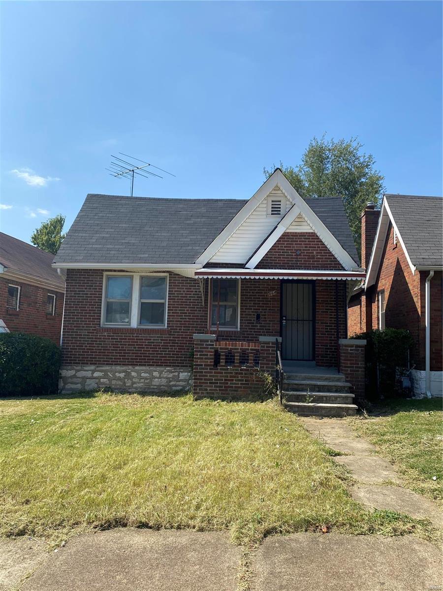 8645 Oriole Avenue Property Photo - St Louis, MO real estate listing