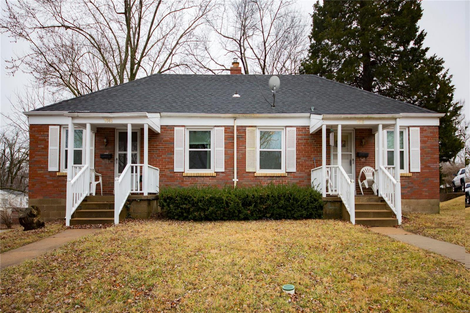 9546 Bataan Property Photo - St Louis, MO real estate listing
