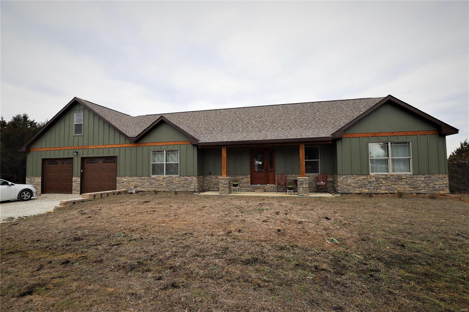 14912 Private Drive, County Rd 1124 #14912 Property Photo - St James, MO real estate listing