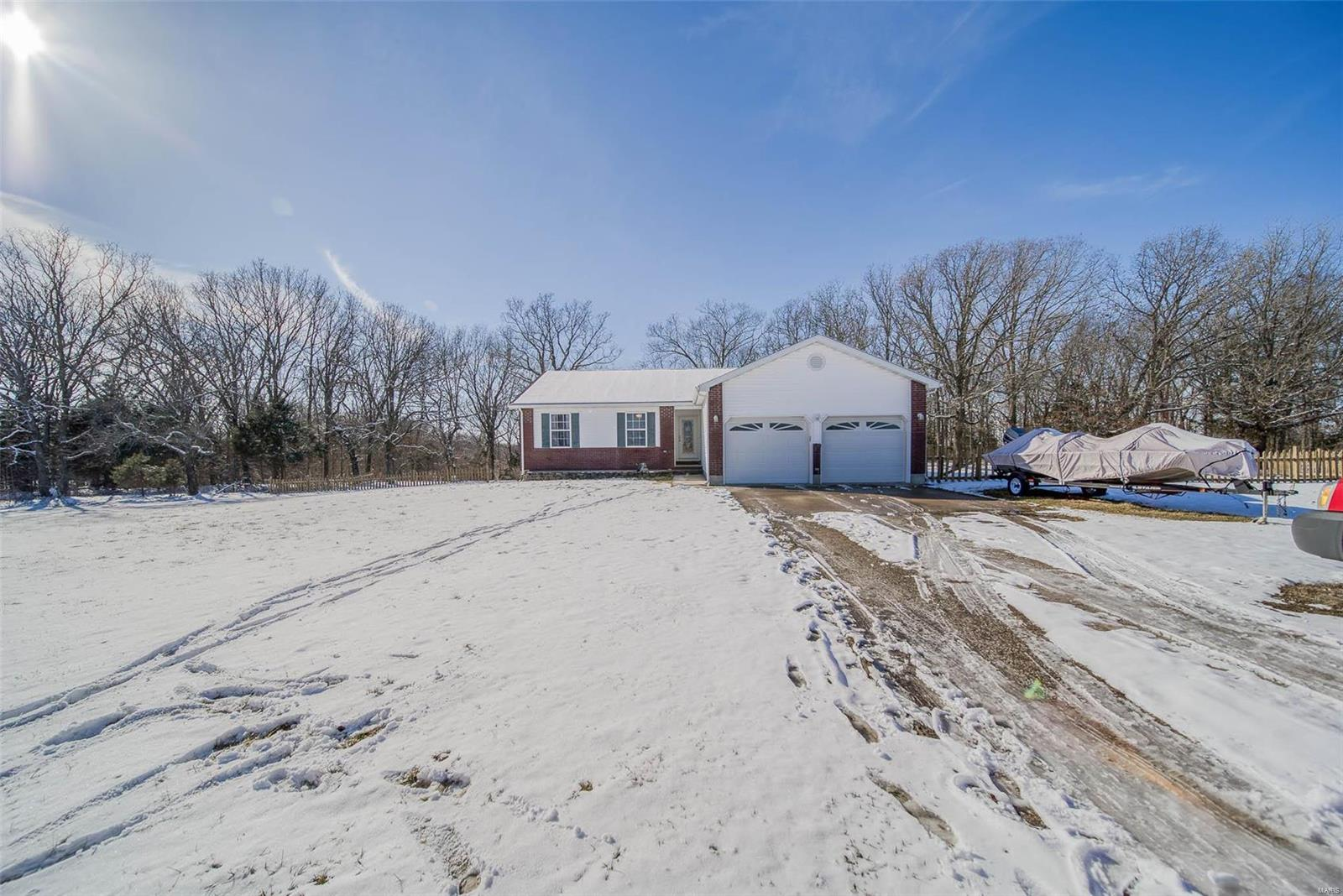 18649 Maries Road 542 Property Photo - Rolla, MO real estate listing