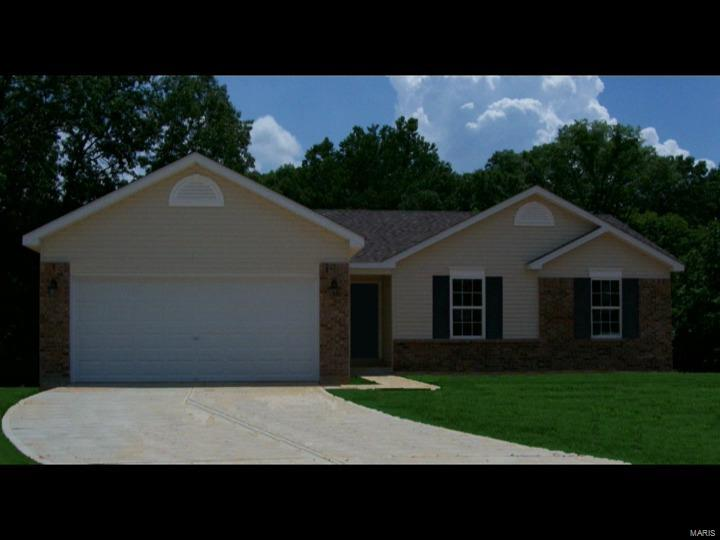 316 Harvest Dr. Property Photo - Wright City, MO real estate listing