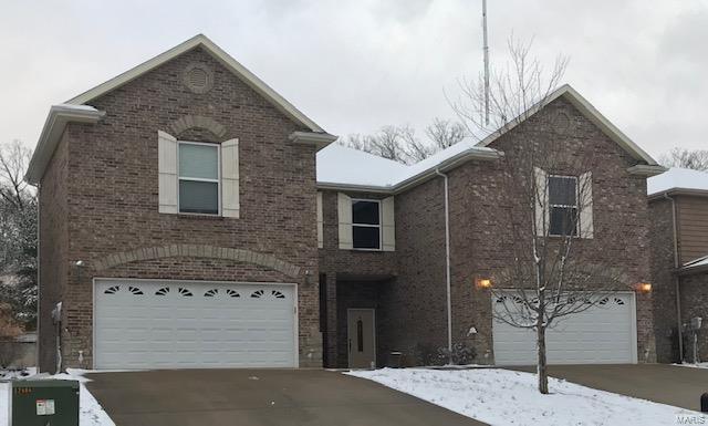 572 Silverado Trail #DUP Property Photo - Cape Girardeau, MO real estate listing