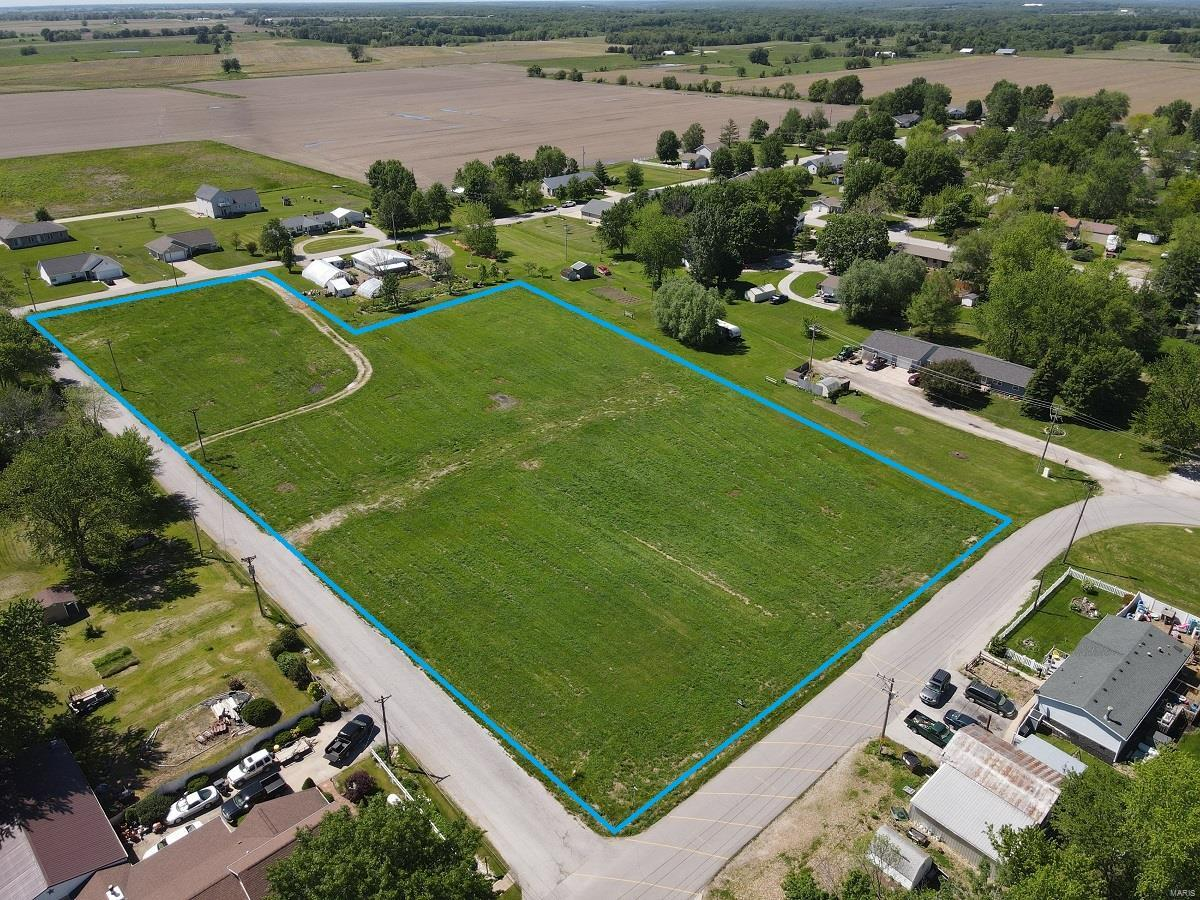 0 Union Street Property Photo - Kahoka, MO real estate listing