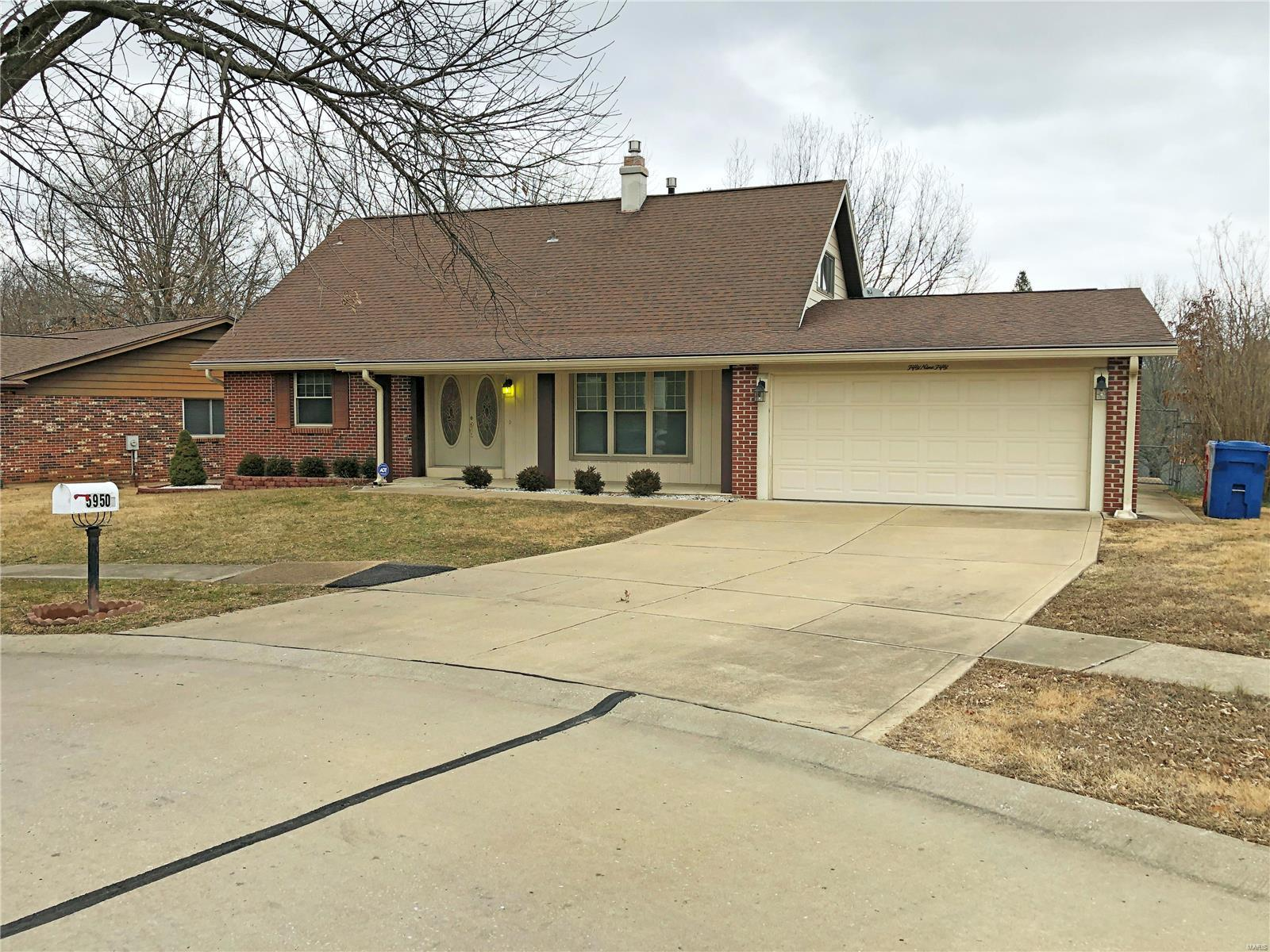 5950 Loblolly Court Property Photo - Unincorporated, MO real estate listing