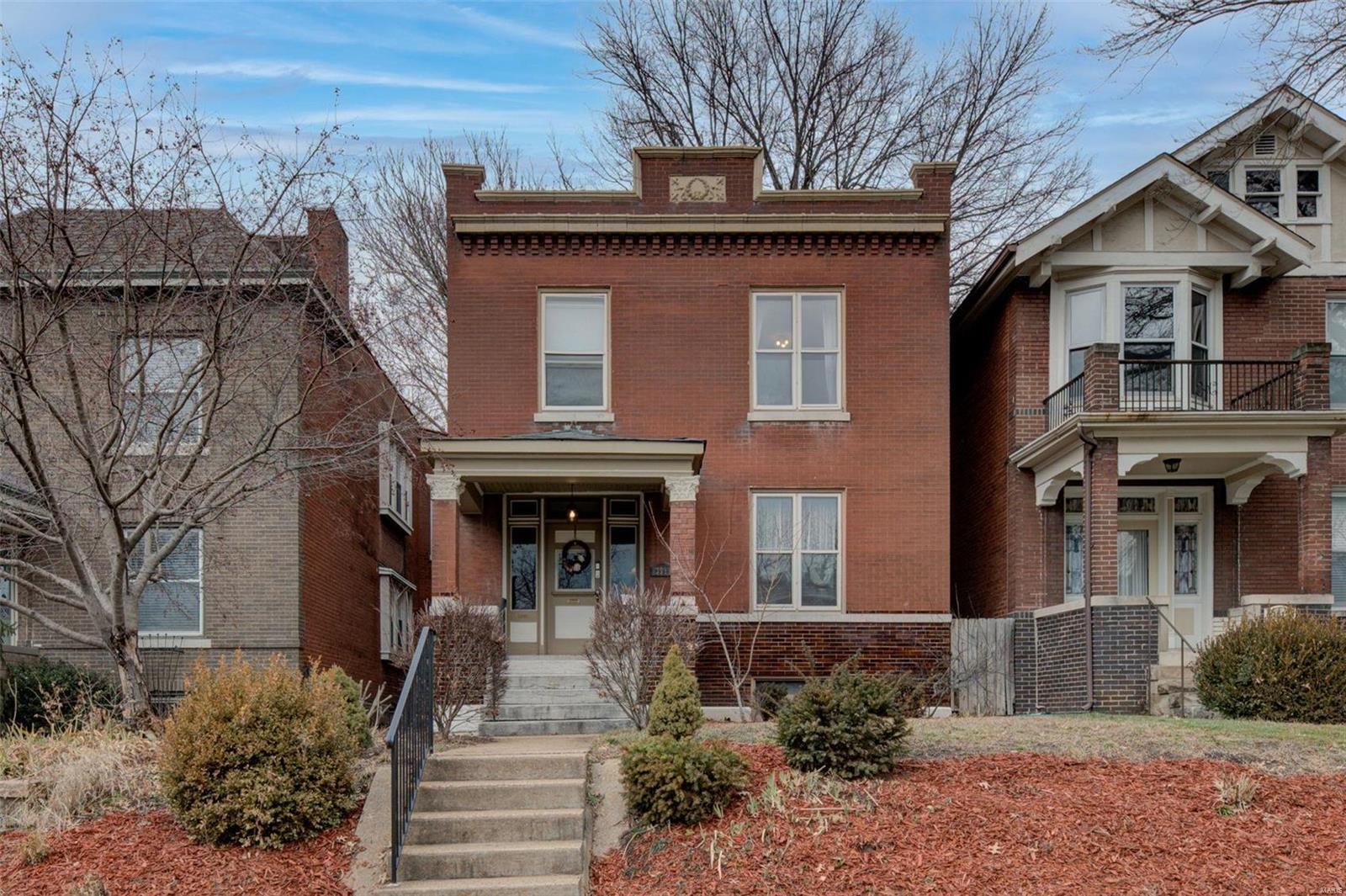 3919 Shaw Boulevard Property Photo