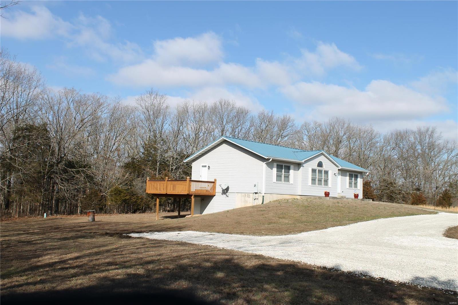 3490 Highway 47 Property Photo - Lonedell, MO real estate listing