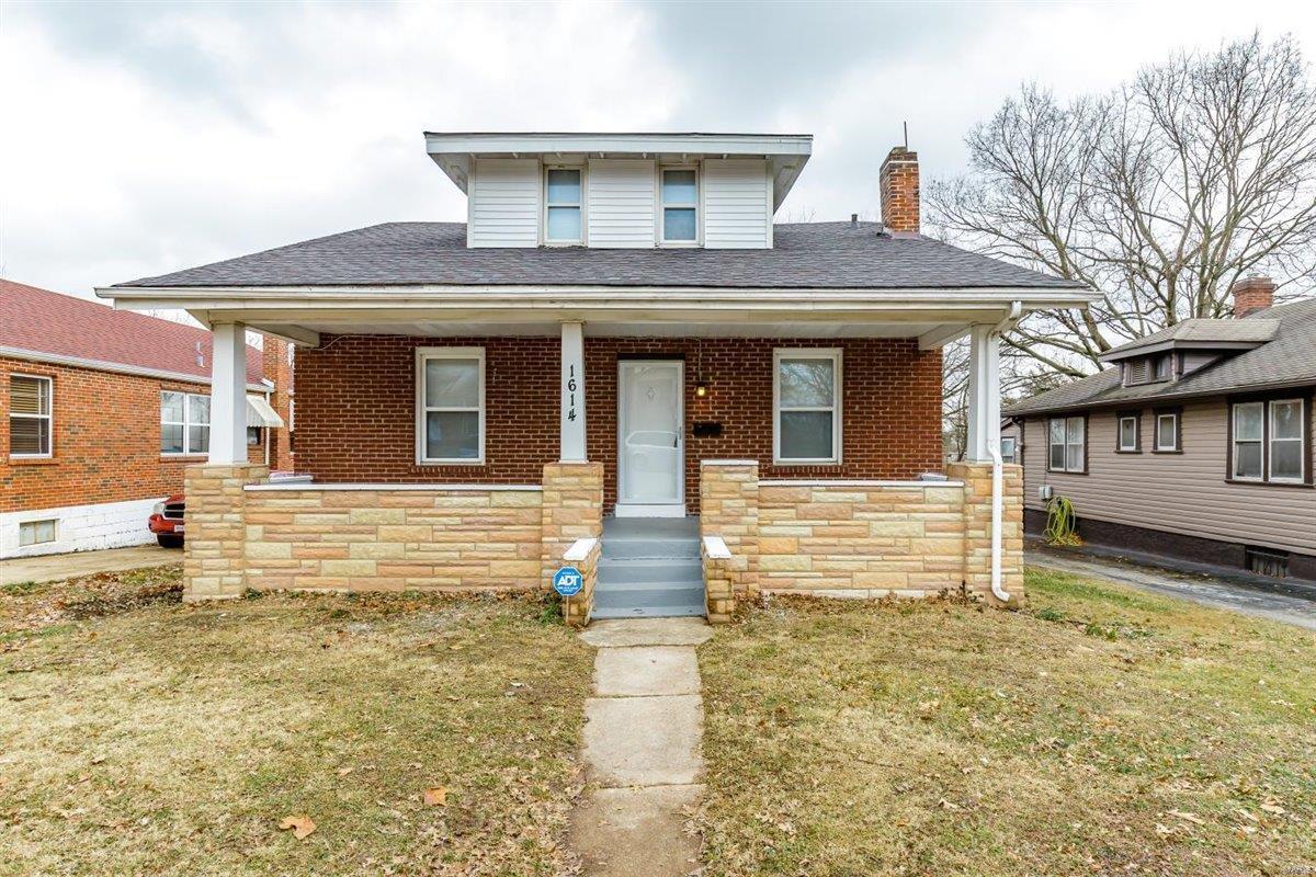 1614 Purdue Avenue Property Photo - St Louis, MO real estate listing