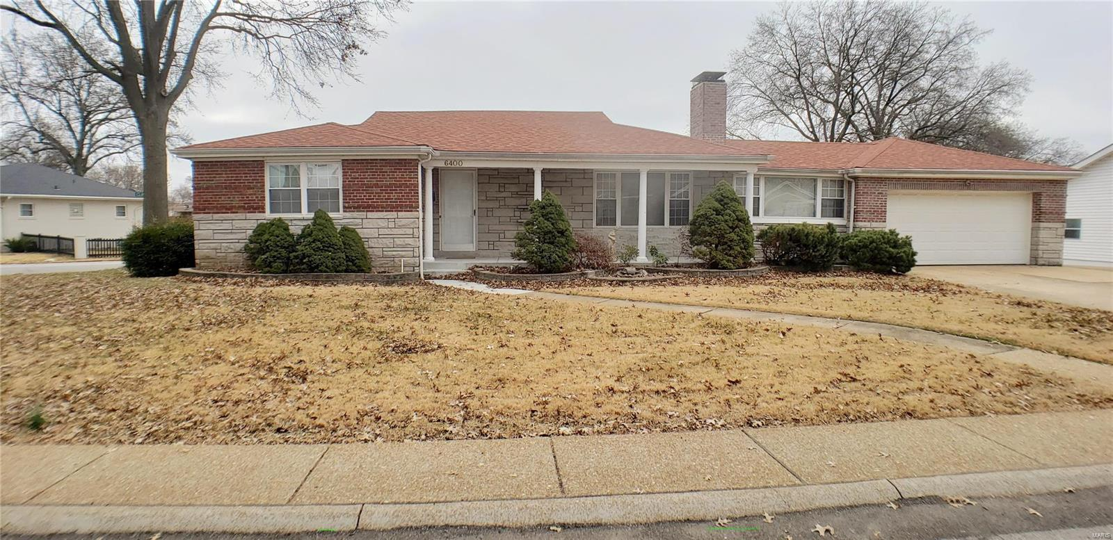 6400 Bishops Place Property Photo - St Louis, MO real estate listing