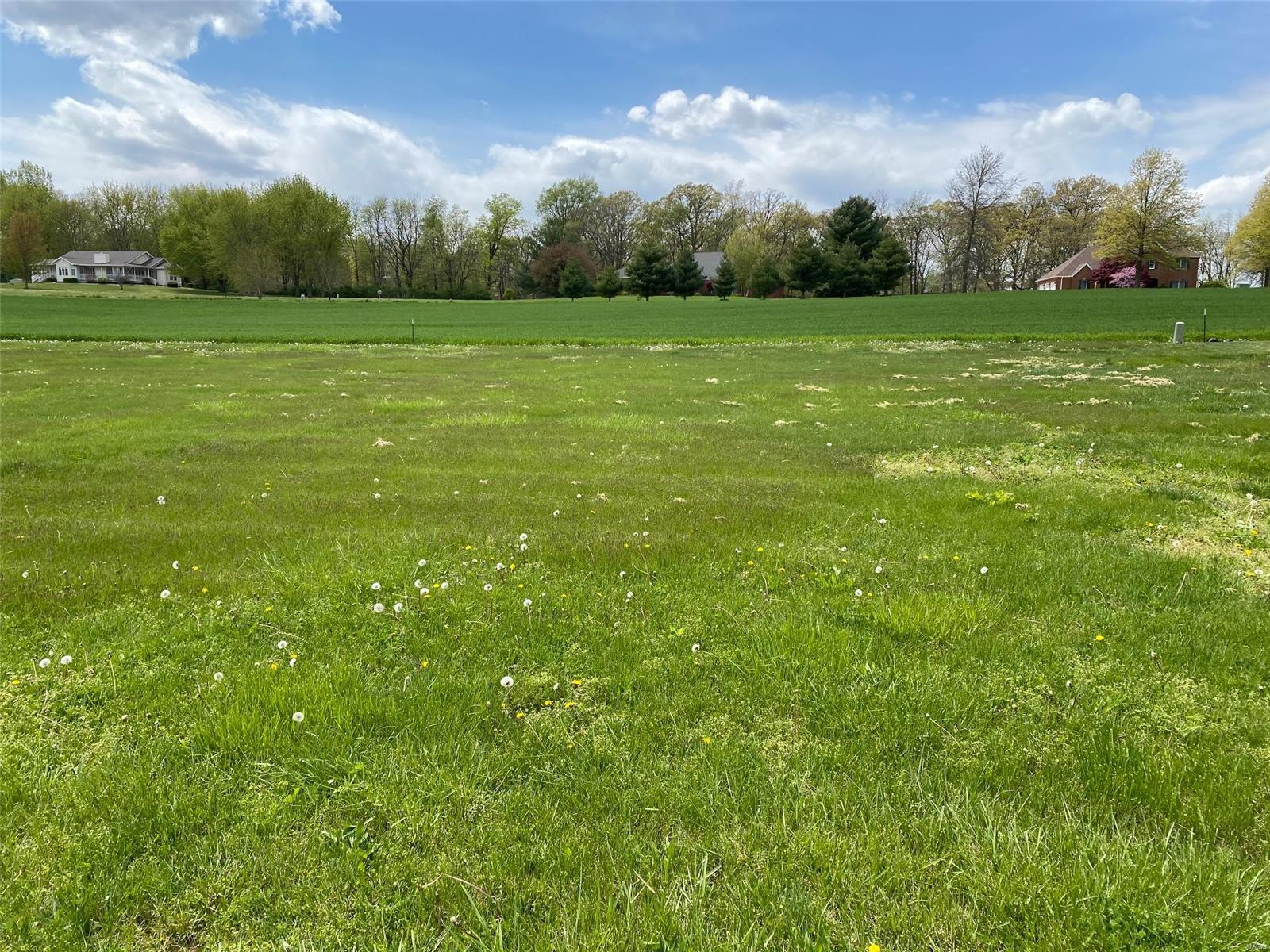 100 Arbor Crest Drive Property Photo - Highland, IL real estate listing