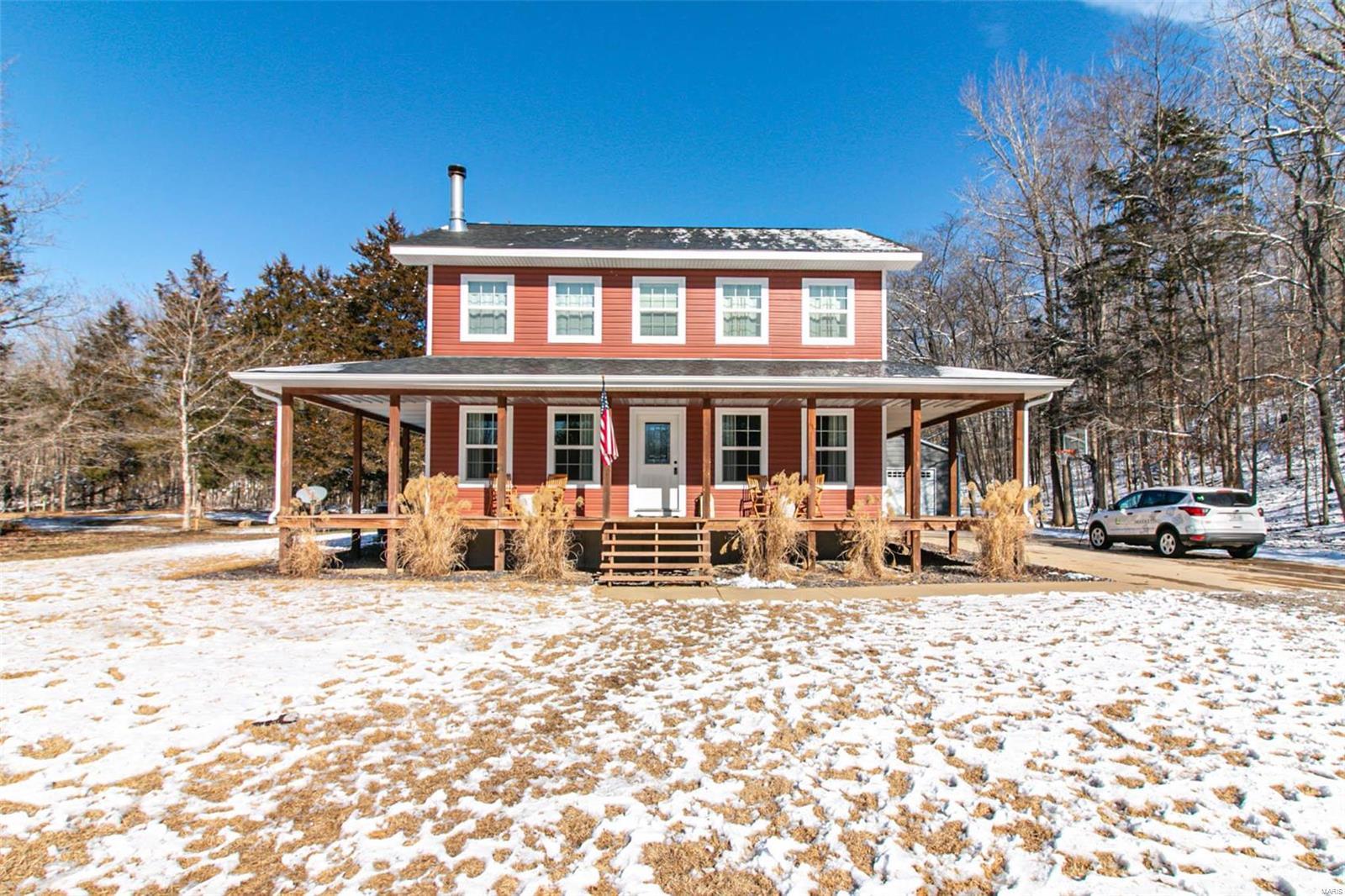 1866 Wayne 213 Property Photo - Silva, MO real estate listing