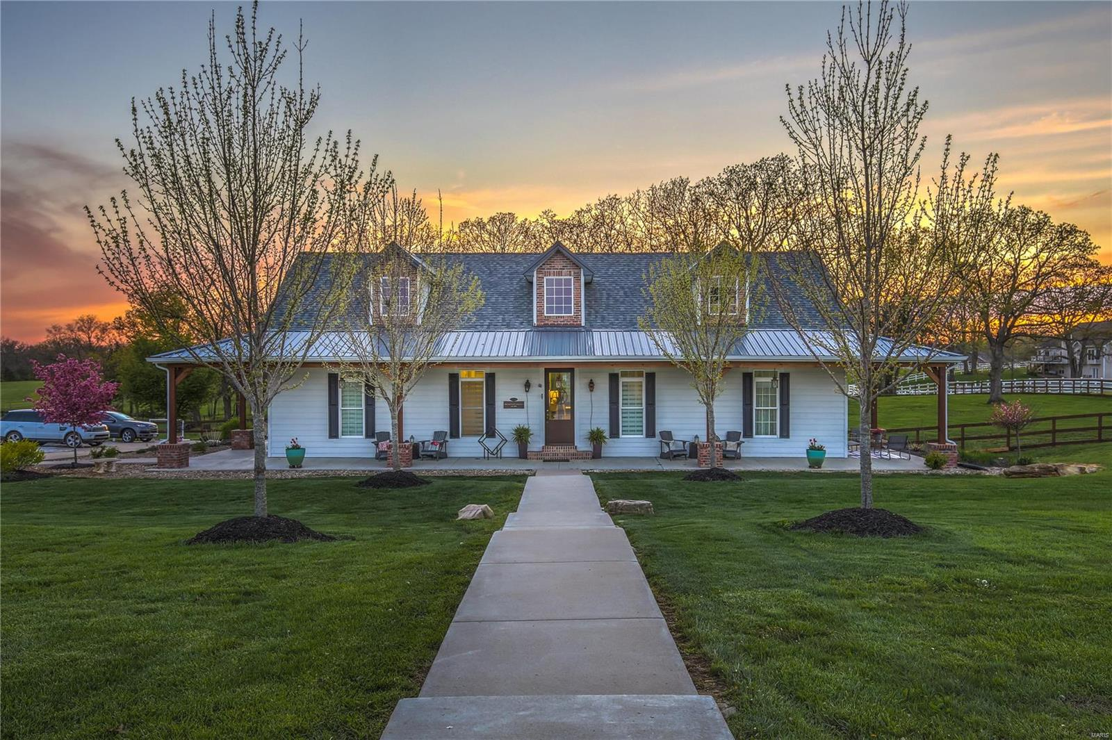 24225 Montclaire Court Property Photo - Wright City, MO real estate listing