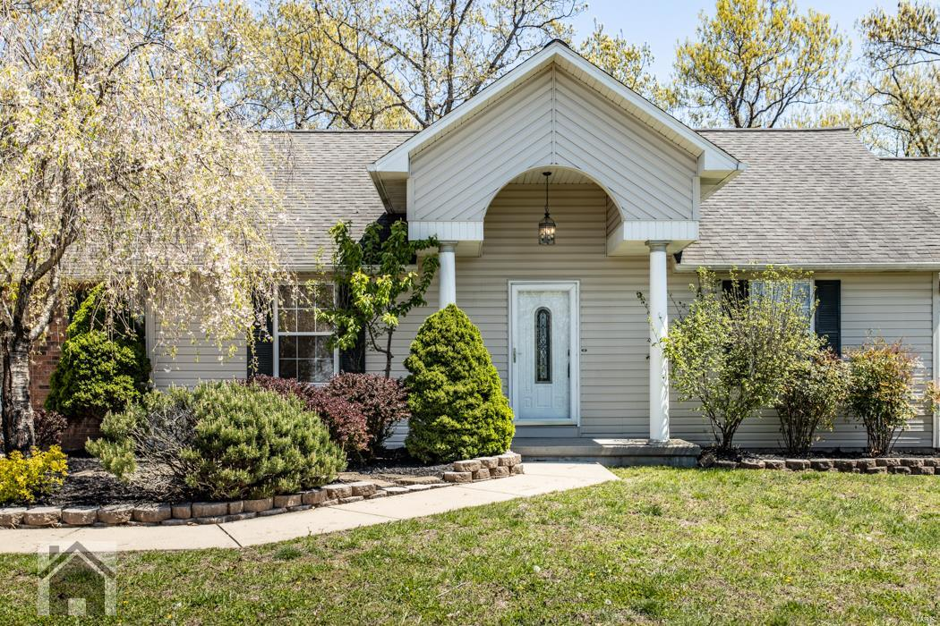 20250 Harlequin Lane Property Photo - Dixon, MO real estate listing