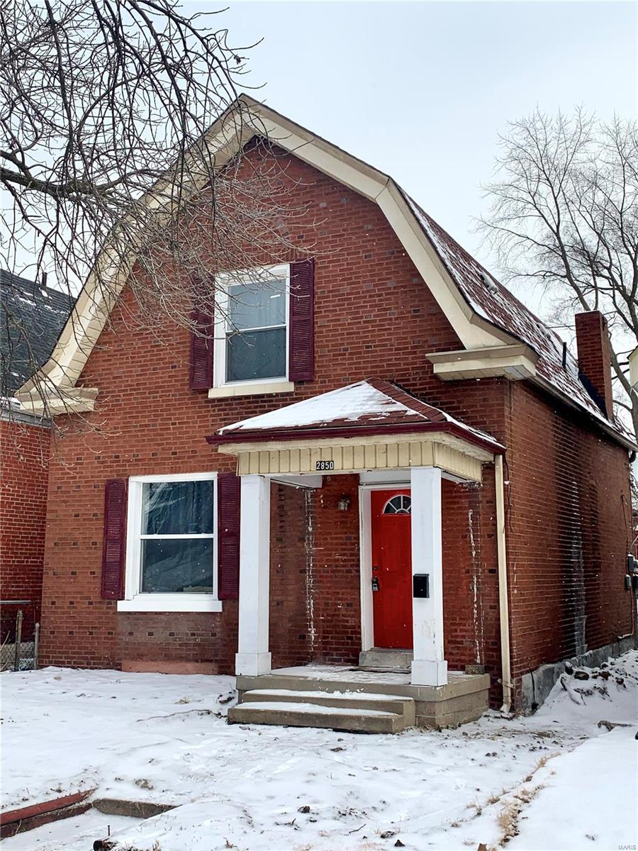 2850 Ohio Avenue Property Photo