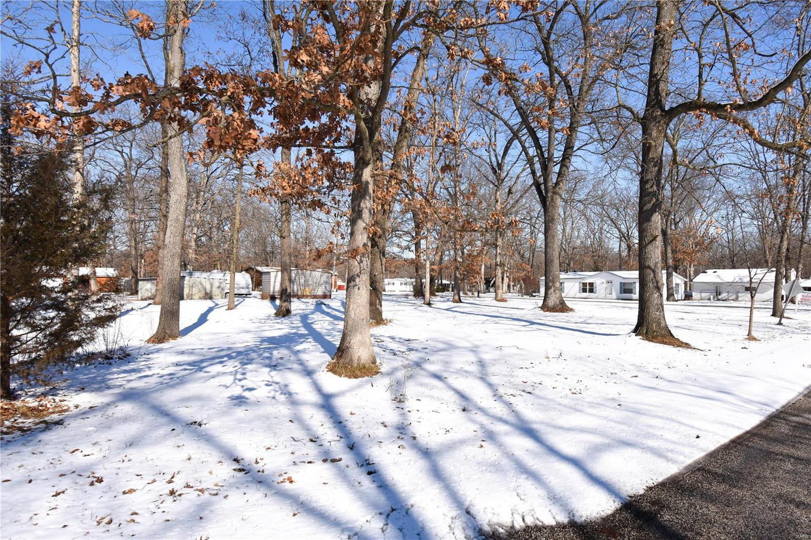 0 Woodland Drive Property Photo - Mount Olive, IL real estate listing