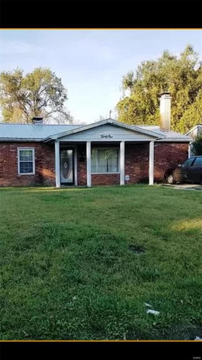 31 Drexel Property Photo - Cahokia, IL real estate listing