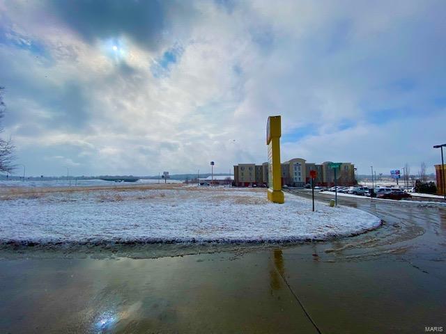 517 Mount Auburn Road Property Photo - Cape Girardeau, MO real estate listing