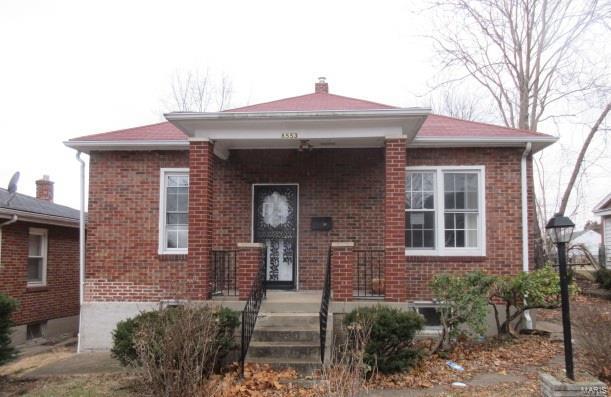 8553 Robin Avenue Property Photo - St Louis, MO real estate listing