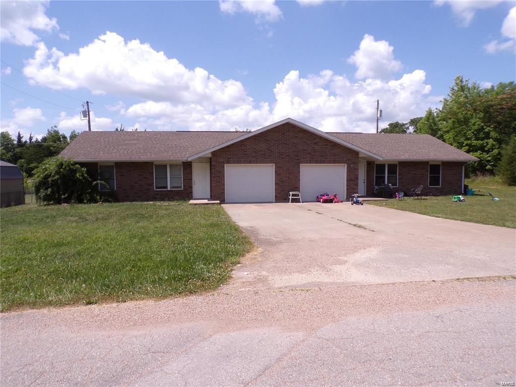 734 E Main Property Photo - Richland, MO real estate listing