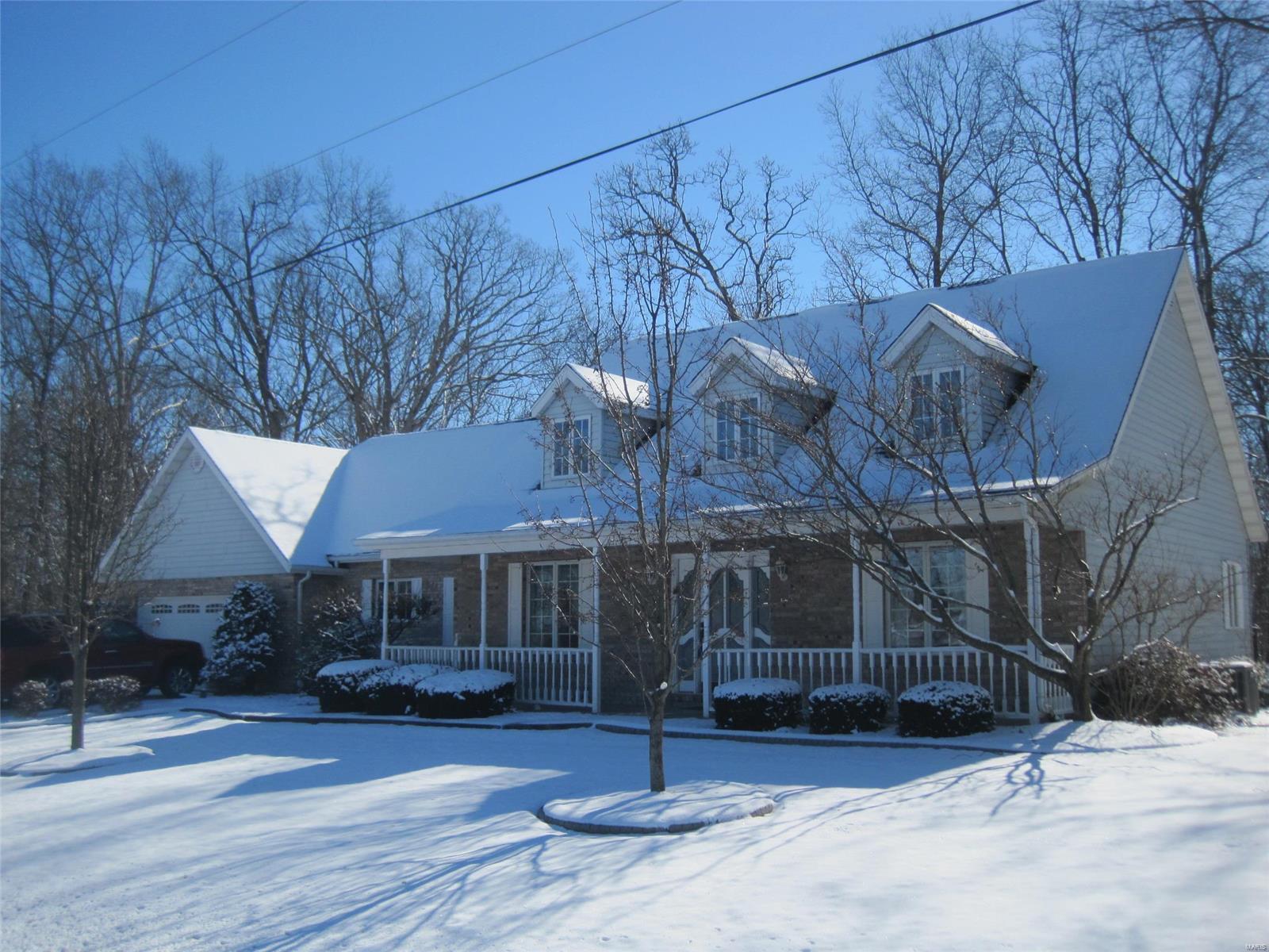 400 W Mill Property Photo - Ruma, IL real estate listing
