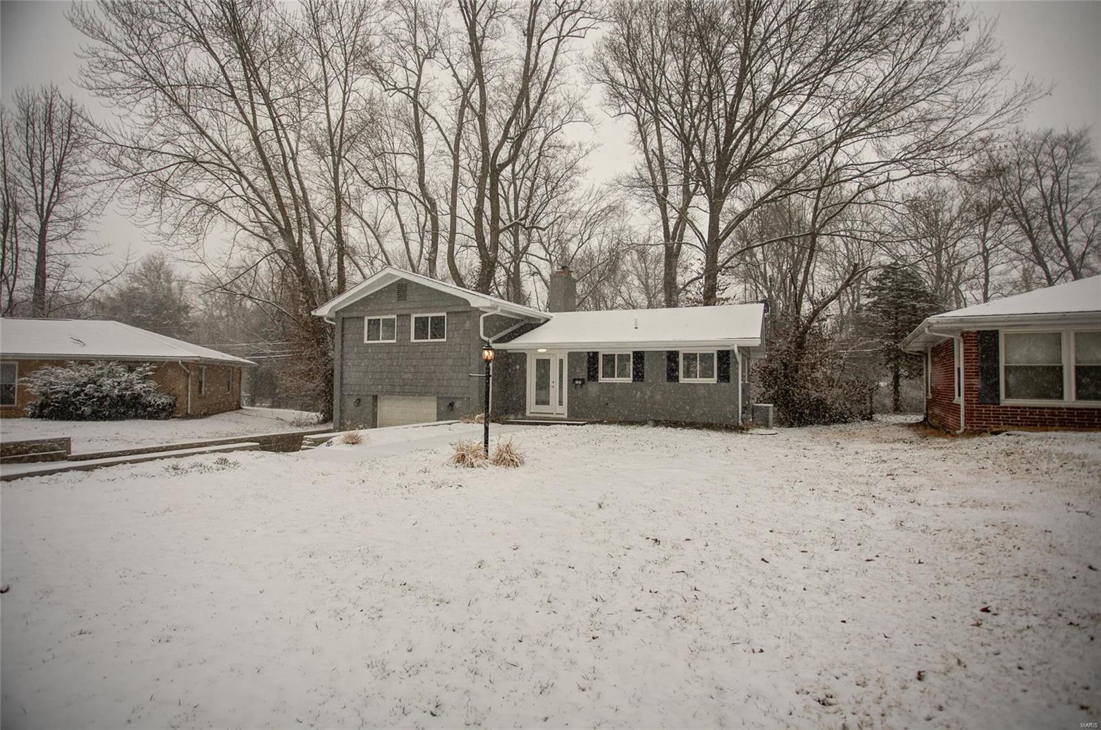 7207 Carr Drive Property Photo - Belleville, IL real estate listing