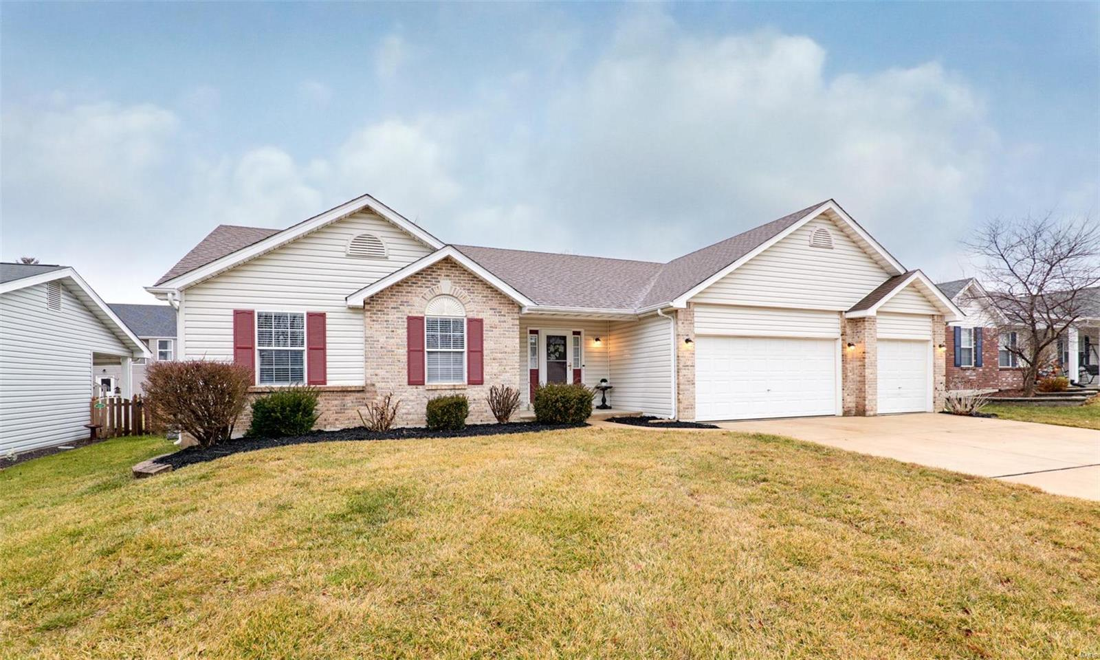 1421 Indian Springs Court Property Photo