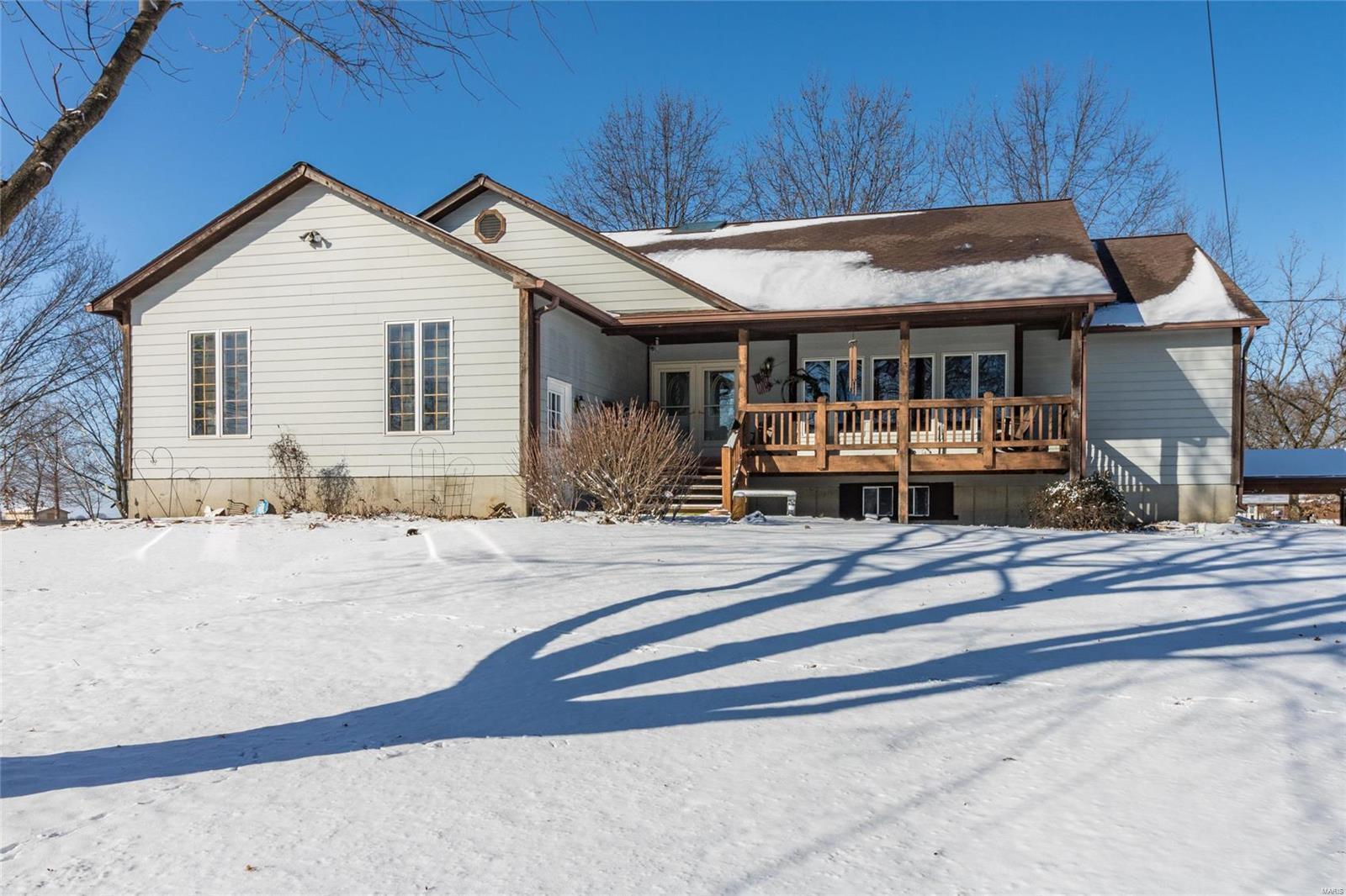 Portage Des Sioux Real Estate Listings Main Image