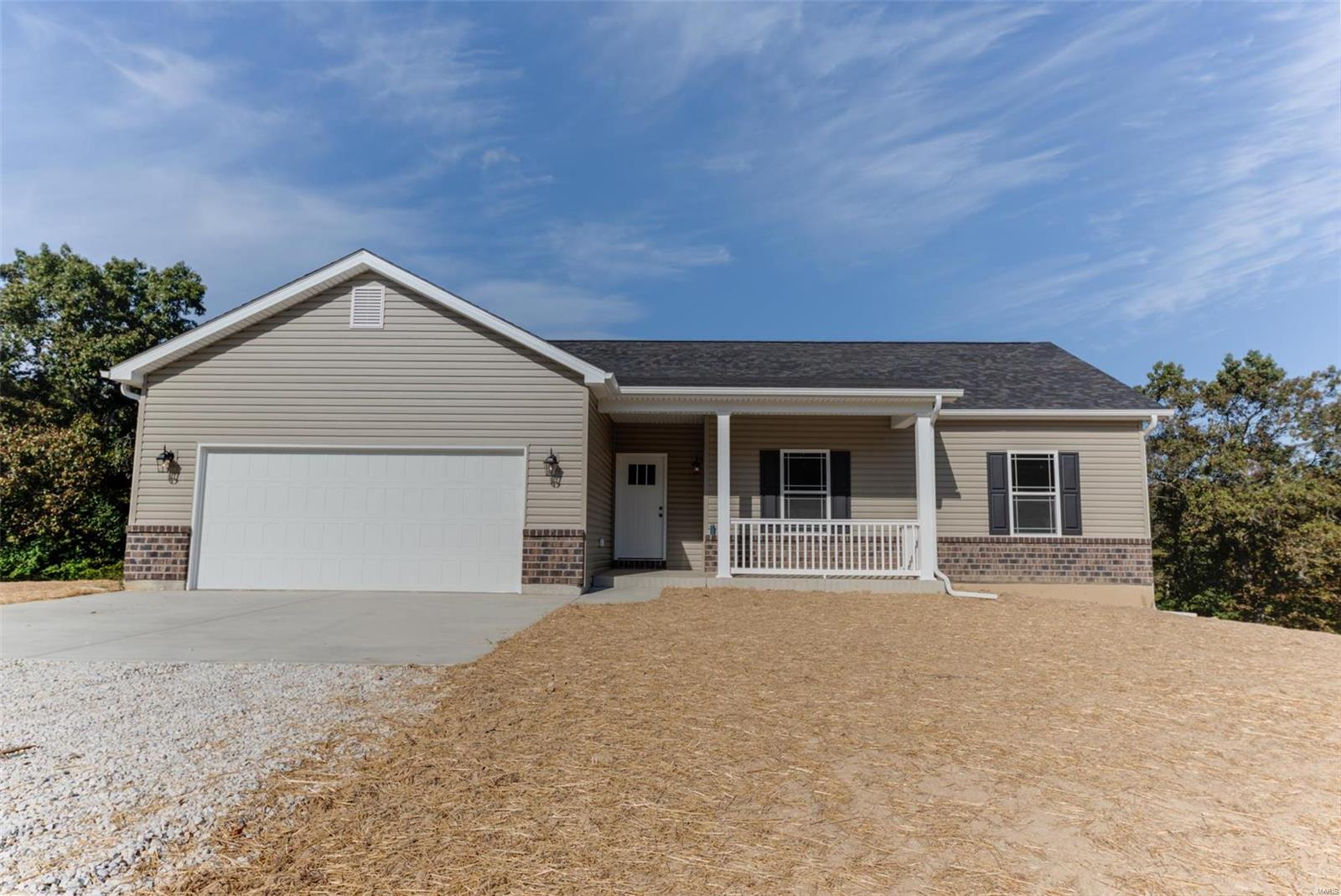 14878 Pike 343 Road Property Photo - Bowling Green, MO real estate listing