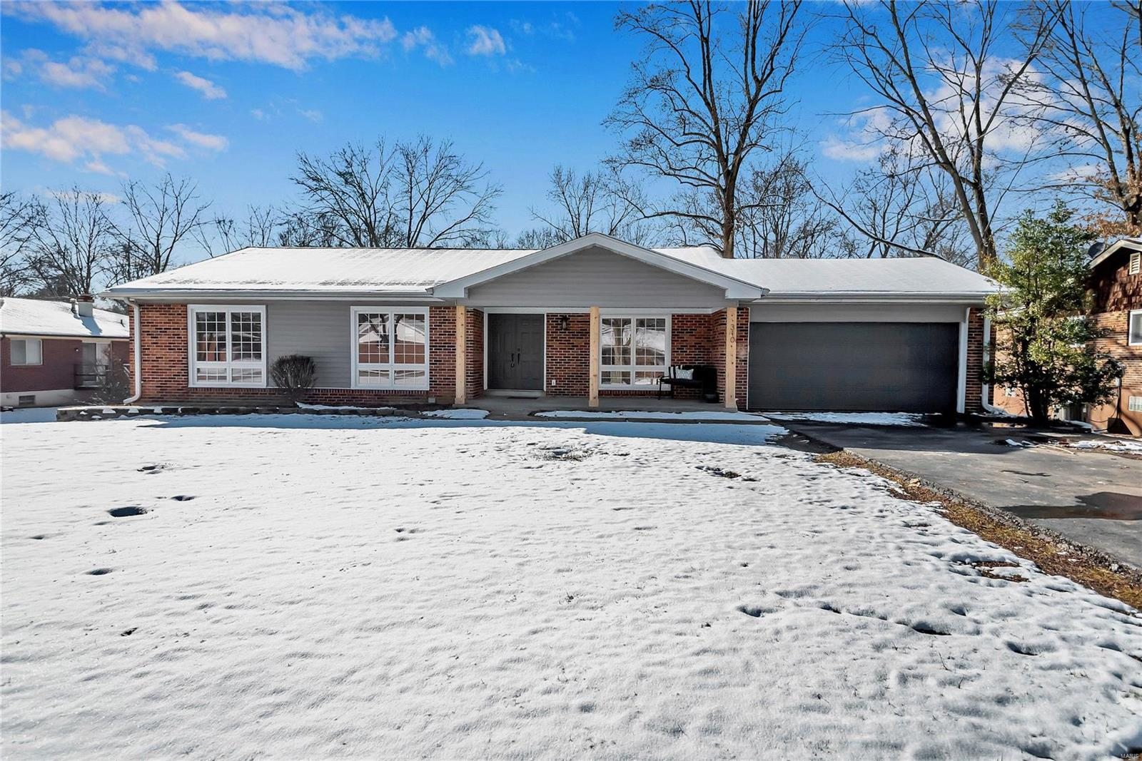 310 Cherry Hill Drive Property Photo - Ellisville, MO real estate listing