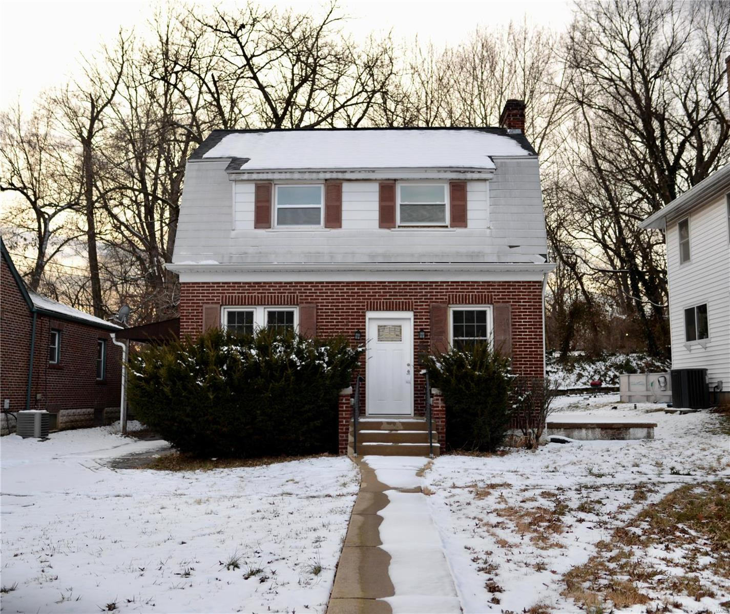 115 N Clay Avenue Property Photo - St Louis, MO real estate listing