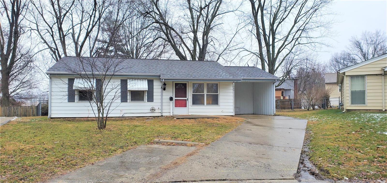 1343 Lou Ann Drive Property Photo