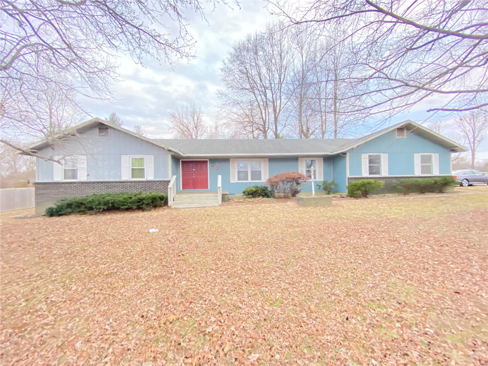 2 Red Bud Lane Property Photo