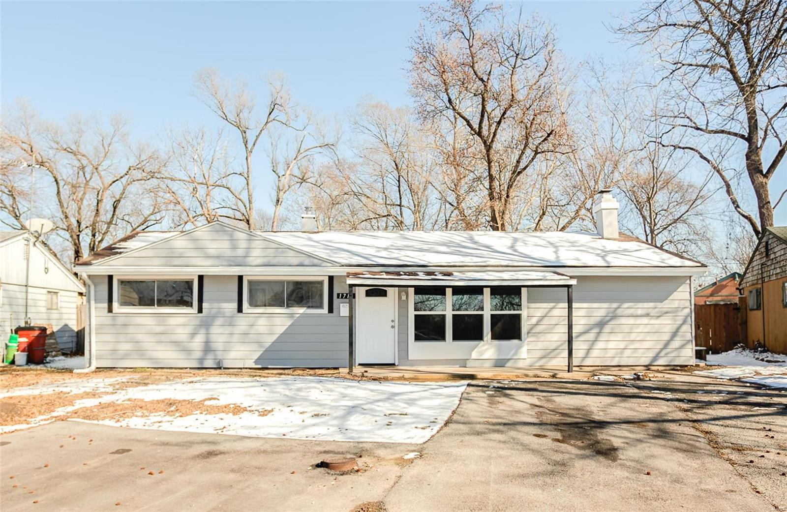1711 ANDREWS DR Property Photo - Cahokia, IL real estate listing