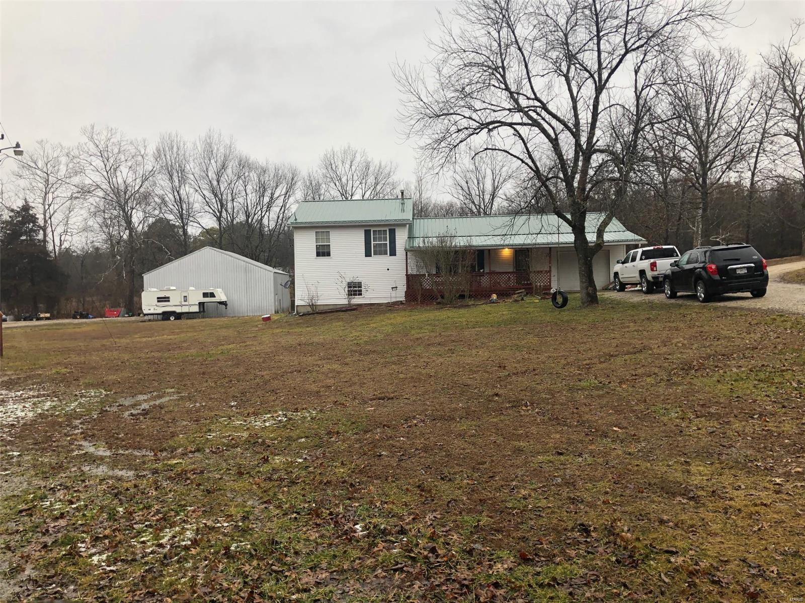 11197 Cannon Mines Road Property Photo - Cadet, MO real estate listing