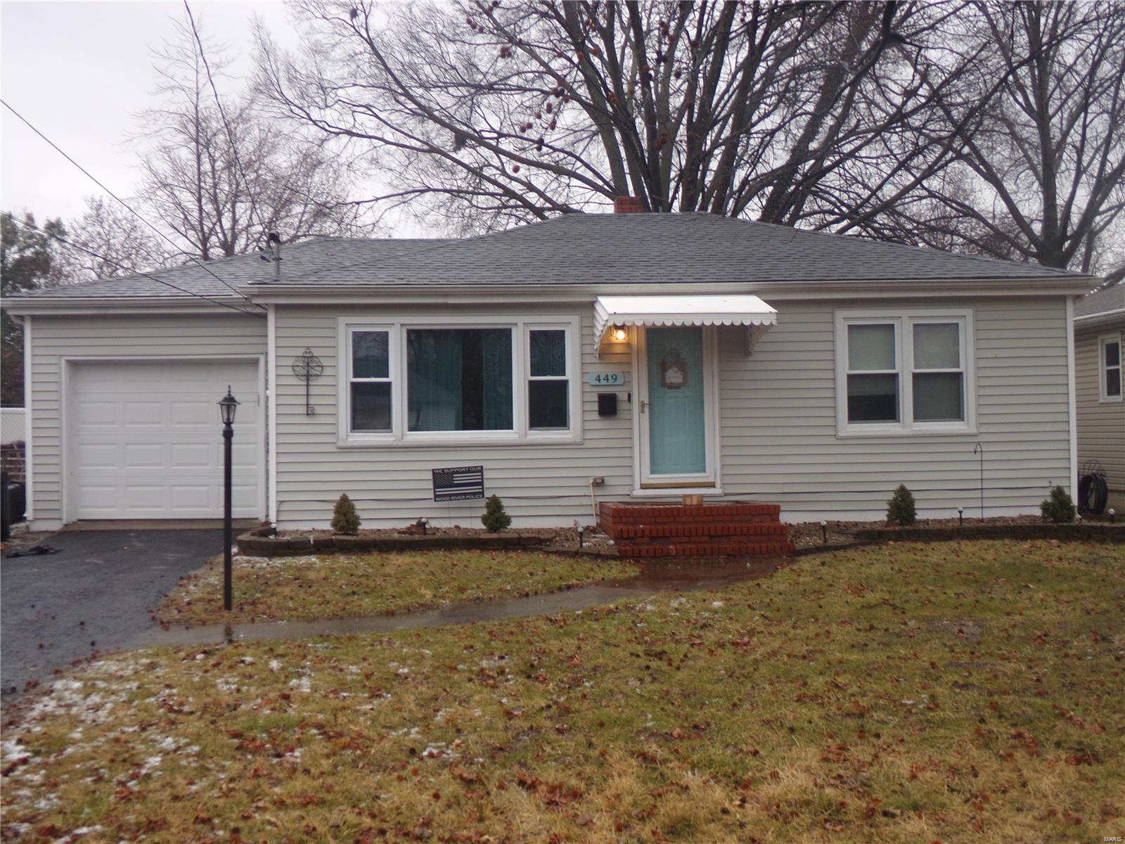 449 Dulaney Avenue Property Photo