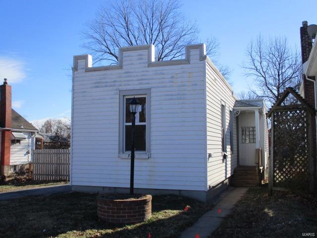 760 Reed Avenue Property Photo