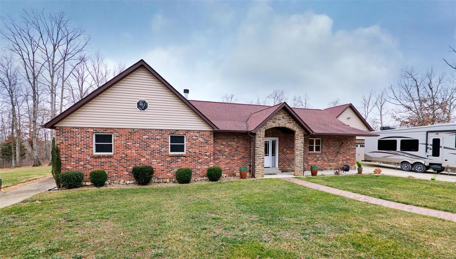 33191 N Palmyra Rd. Property Photo - Warrenton, MO real estate listing