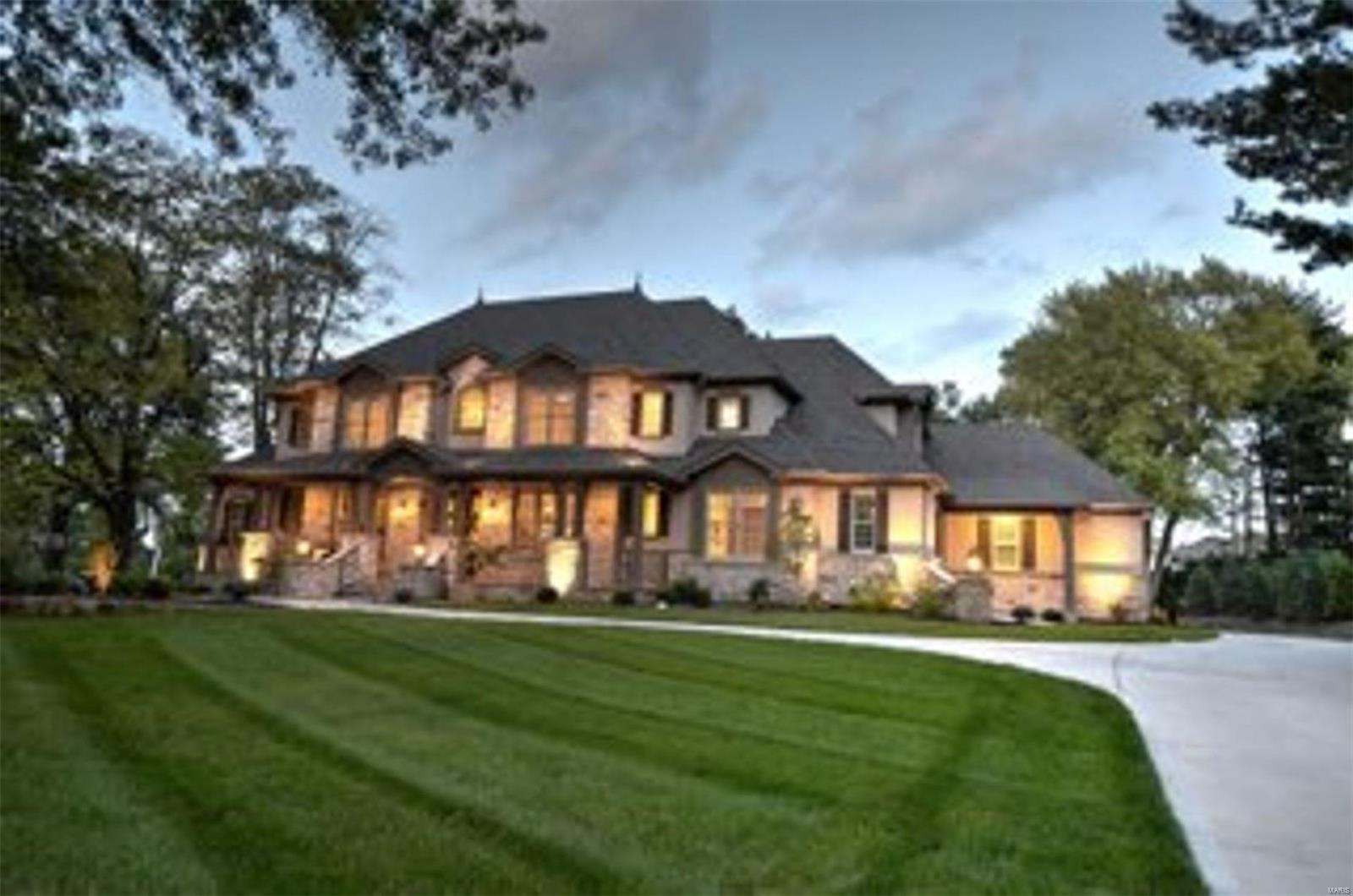 1028 Claymark Property Photo - St Louis, MO real estate listing