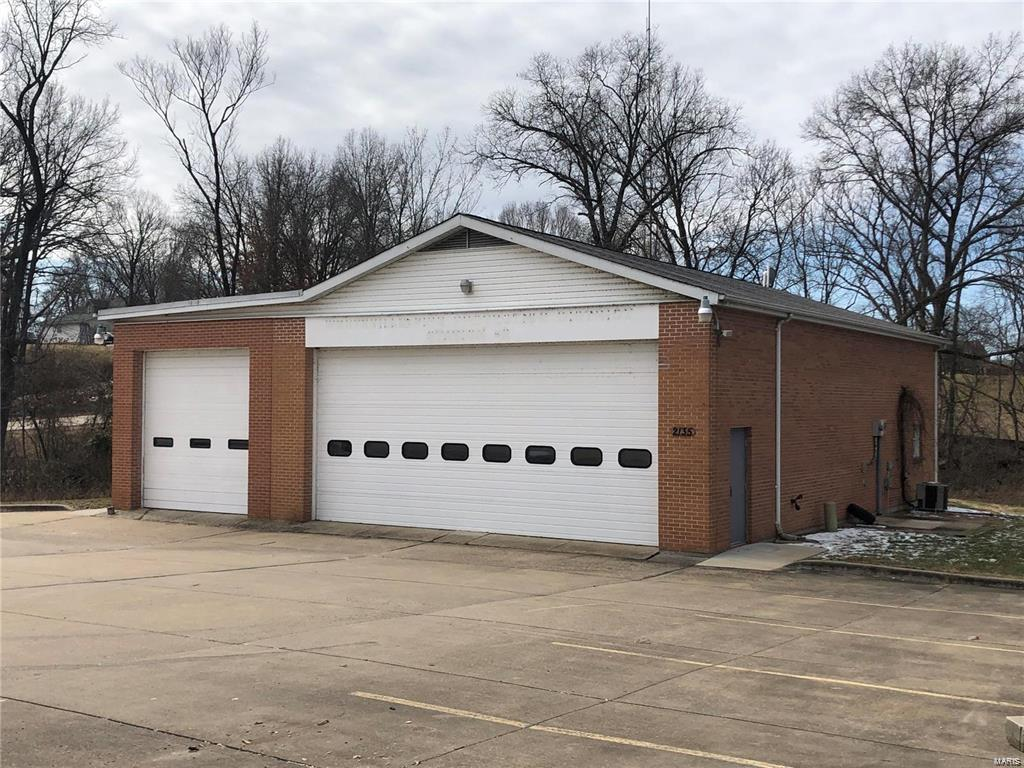 2135 Mette Road Property Photo - Flint Hill, MO real estate listing