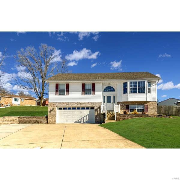 206 Adams Court Property Photo - New Haven, MO real estate listing