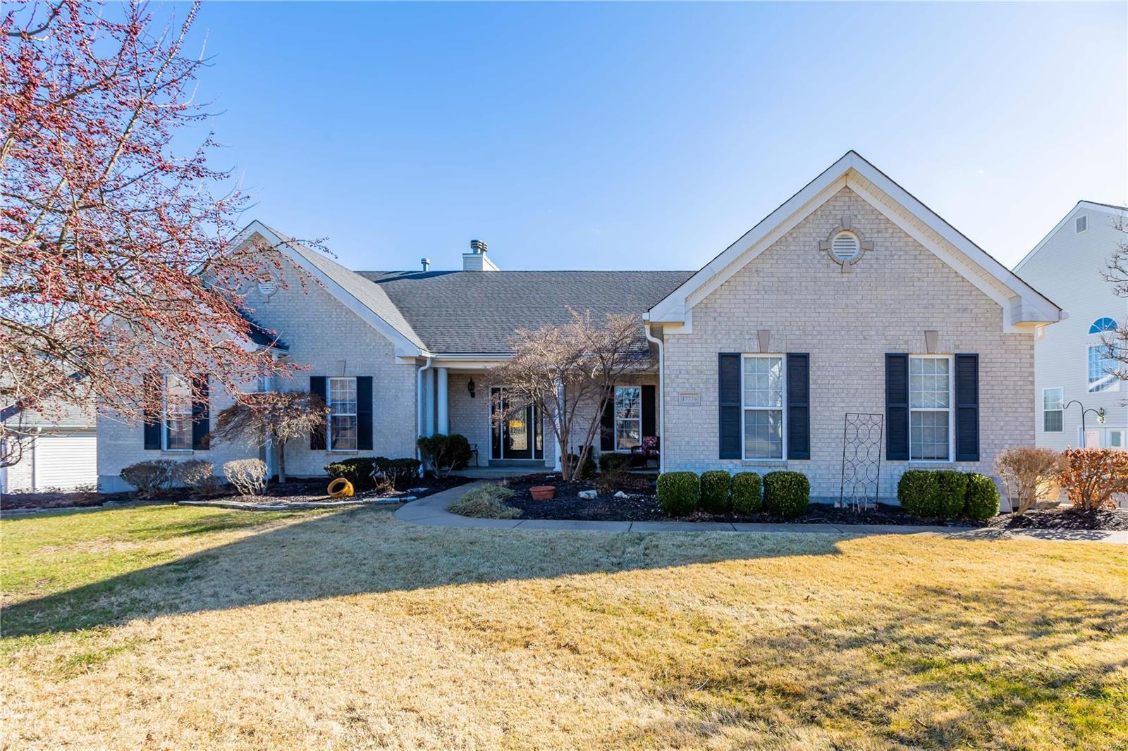 17776 Vintage Oak Drive Property Photo - Glencoe, MO real estate listing