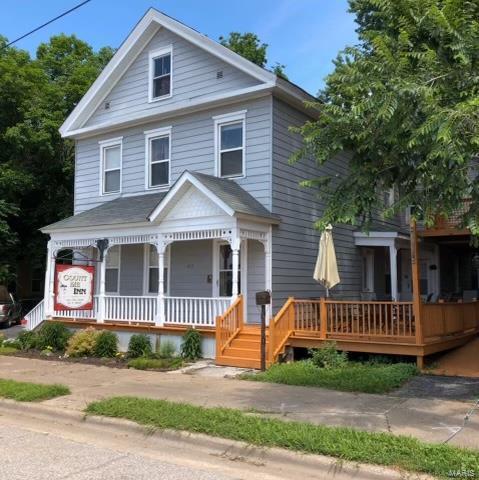 412 E Main Street Property Photo - Grafton, IL real estate listing