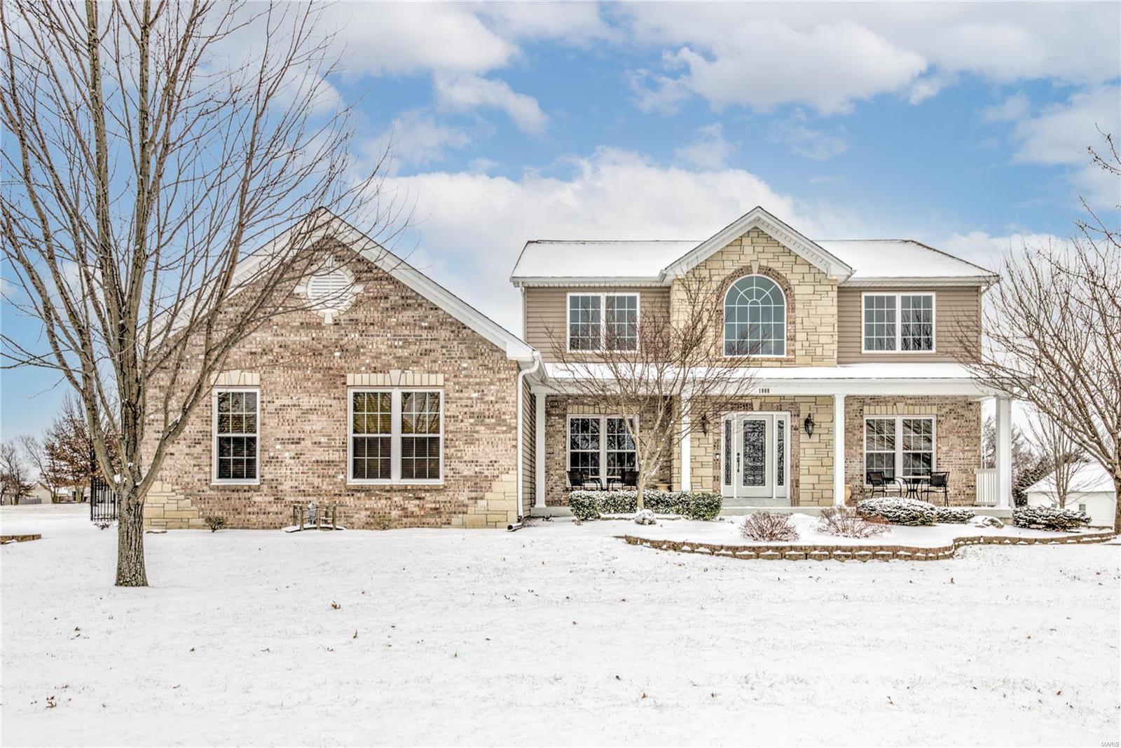1008 Highland Estates Drive Property Photo