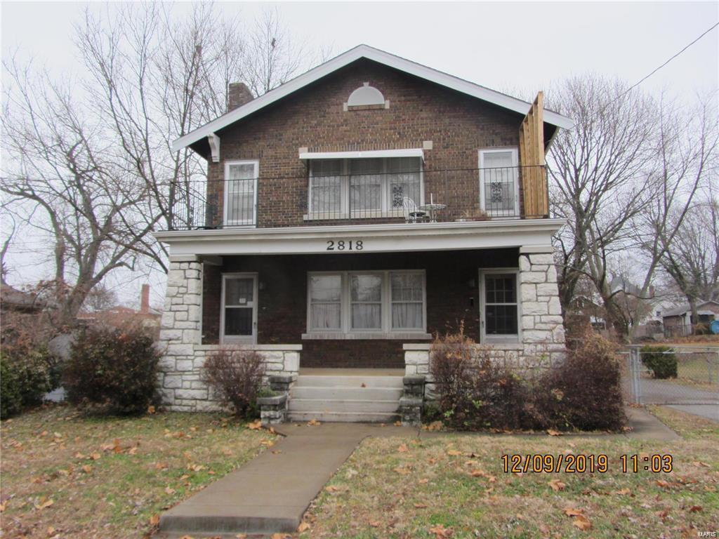 2818 Laclede Station Road Property Photo - St Louis, MO real estate listing